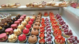 Delicious cupcakes by Momade cupcakes