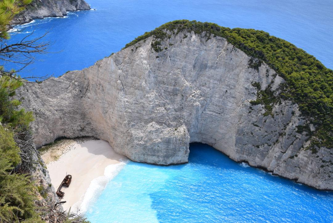 Travel Blog Zakynthos