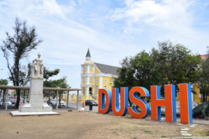 Dushi Curacao Willemstad
