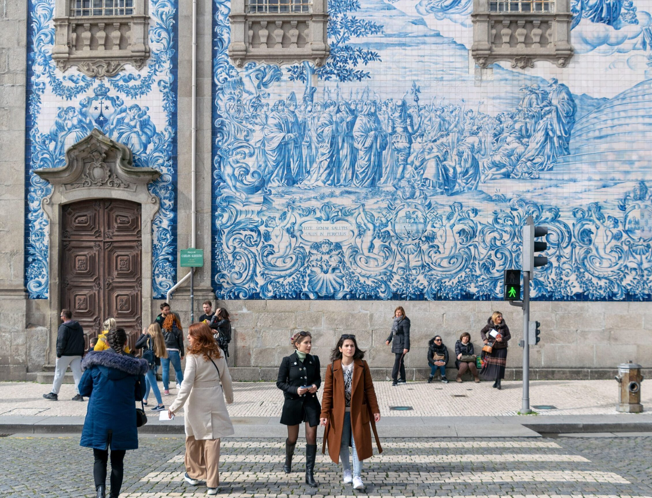Porto stedentrip tips Foodie with a Suitcase